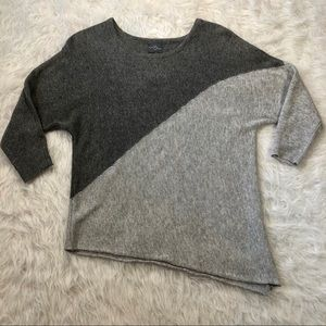 Stitch Fix Market & Spruce Color block Sweater